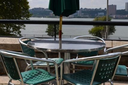 Hudson Beach Cafe 1