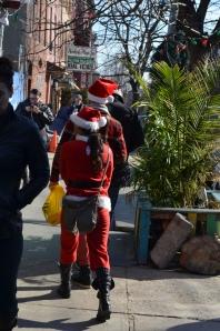 Santa Con December 15th, 2012