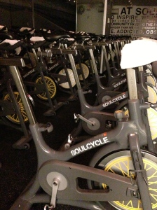 soulcycle II