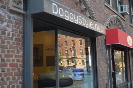 Doggystyle NYC