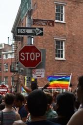 Pride Parade III
