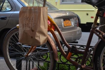 Free Food NYC