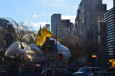 Macy's Thanksgiving Day Parade 2