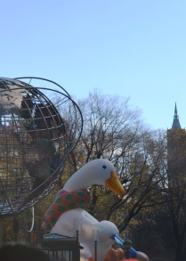 Macy's Thanksgiving Day Parade 10