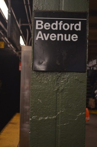 Bedford Avenue