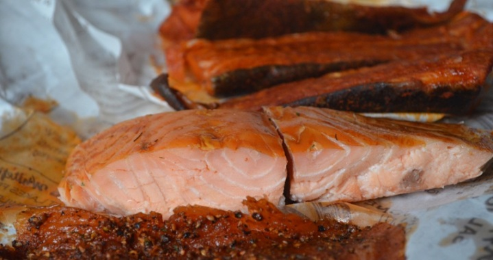 ACME Smoked Salmon