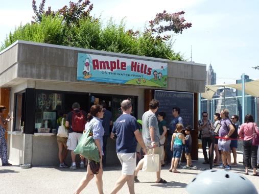 Ample Hills Ice Cream