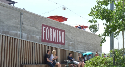 Fornino Rooftop