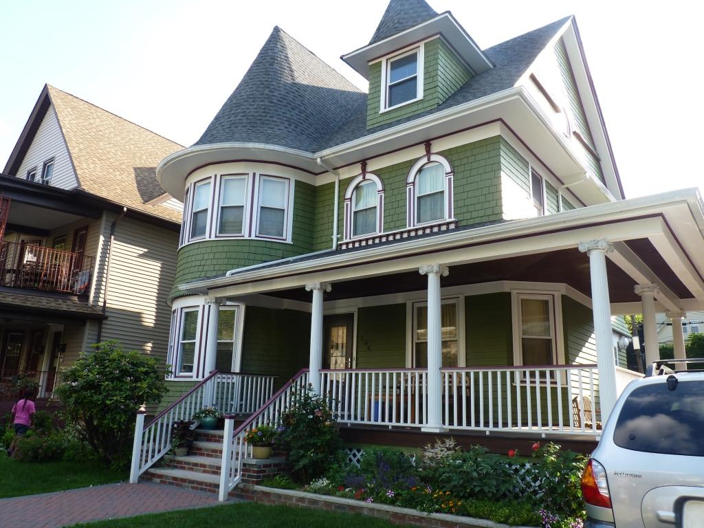 Pretty Home 6