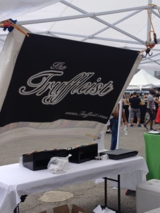 The Truffleist At Brooklyn Smorgasburg 2014