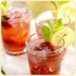 Bing Cherry Lemonade