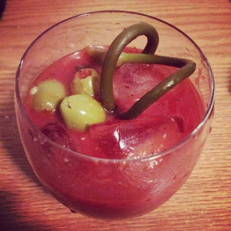 McClure's Bloody Mary