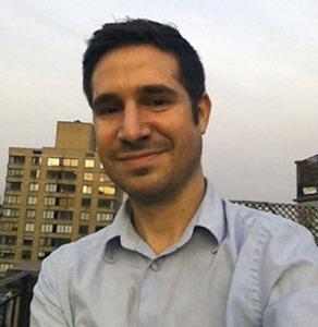 Gabe Guarente Comic Book Author
