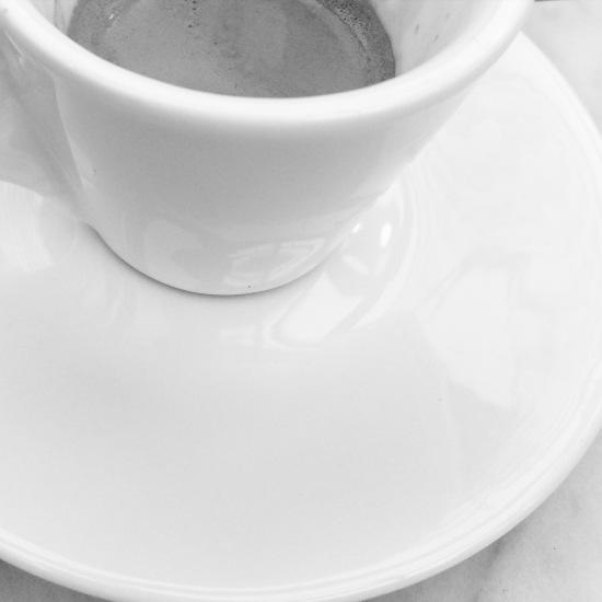 Un Espresso at Eataly NYC