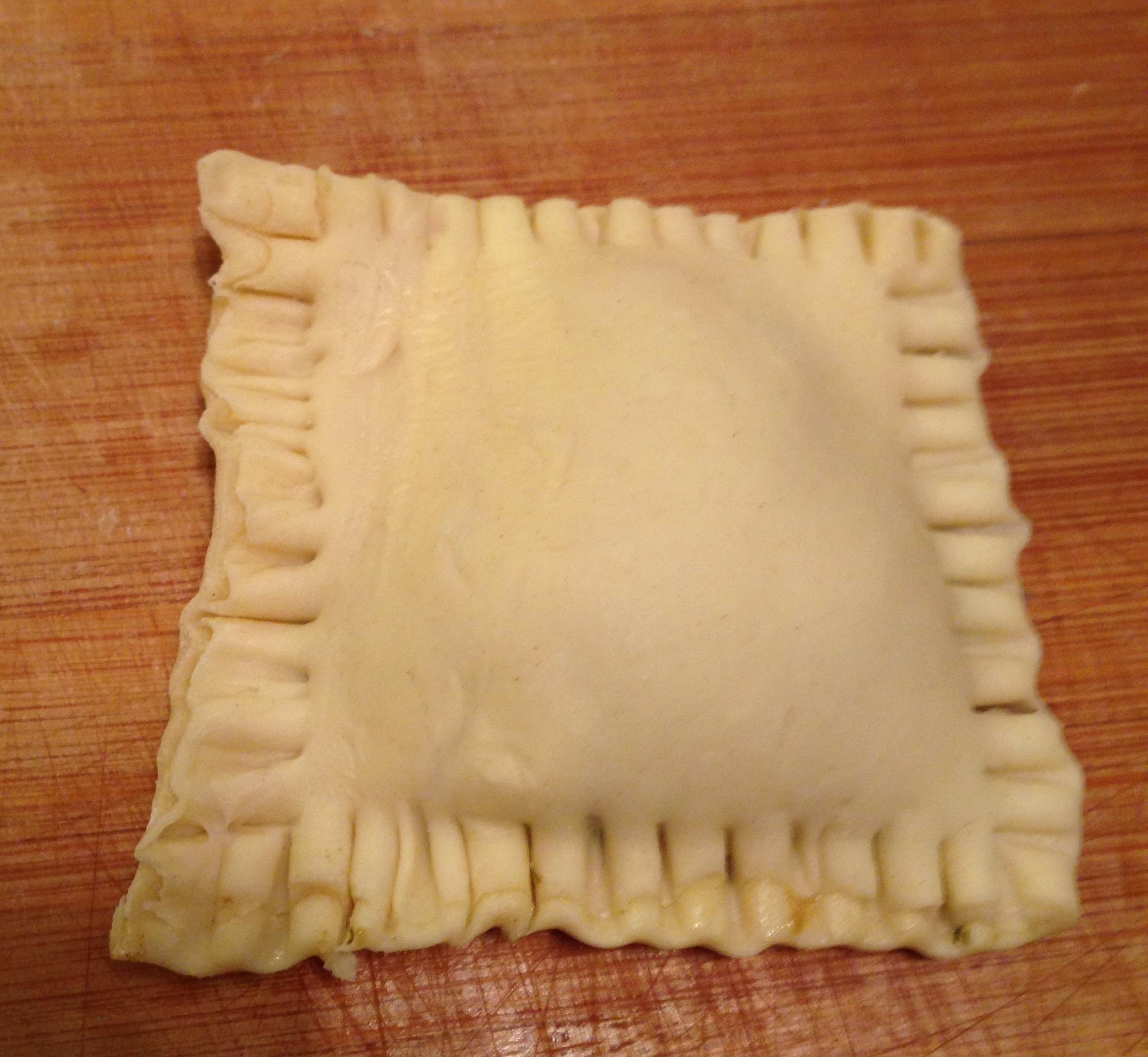 how to make piroshki dough