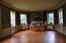 Large Room in the Morris-Jumel Mansion