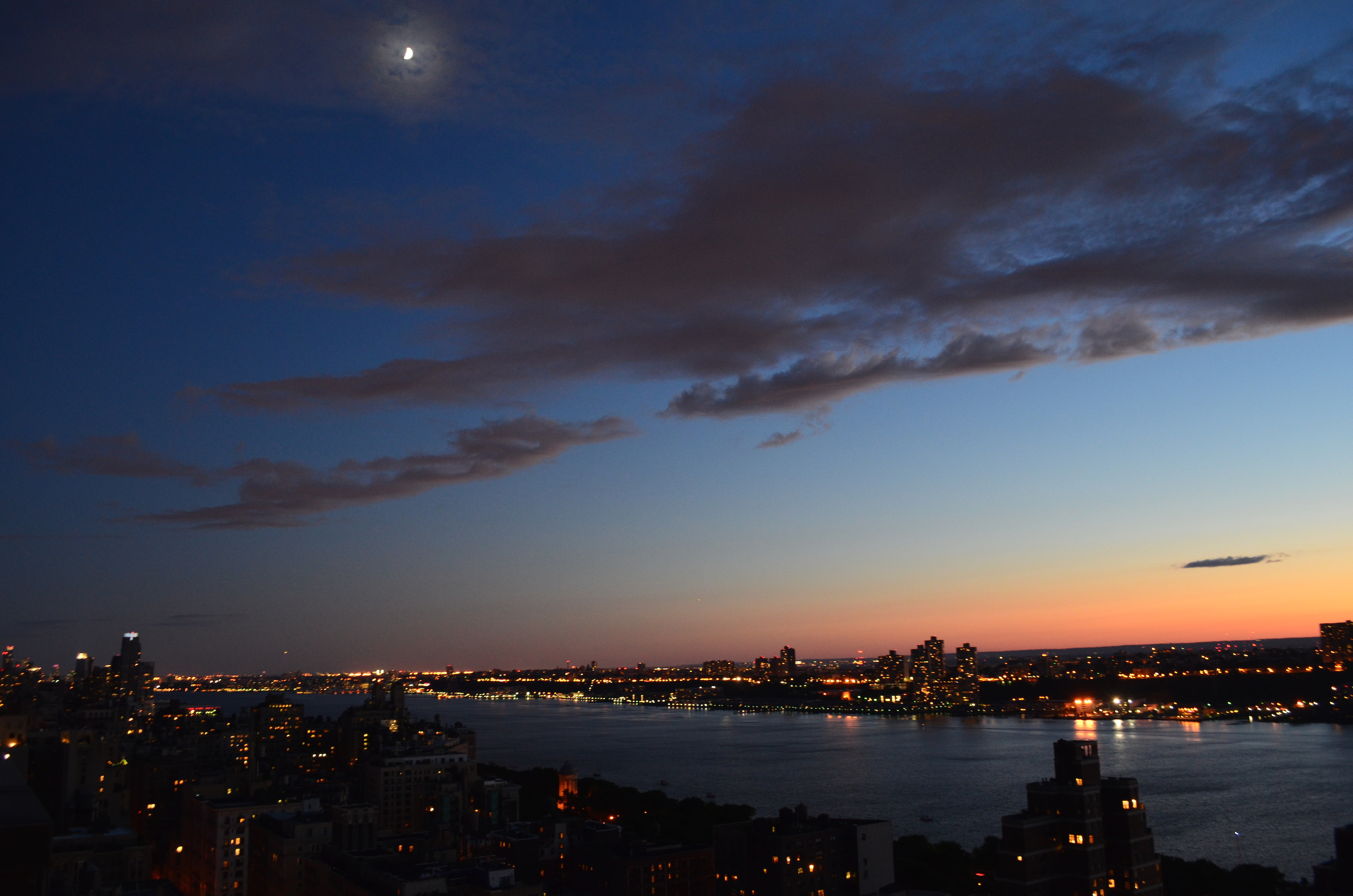 Summer Nights In New York Full Access Nyc