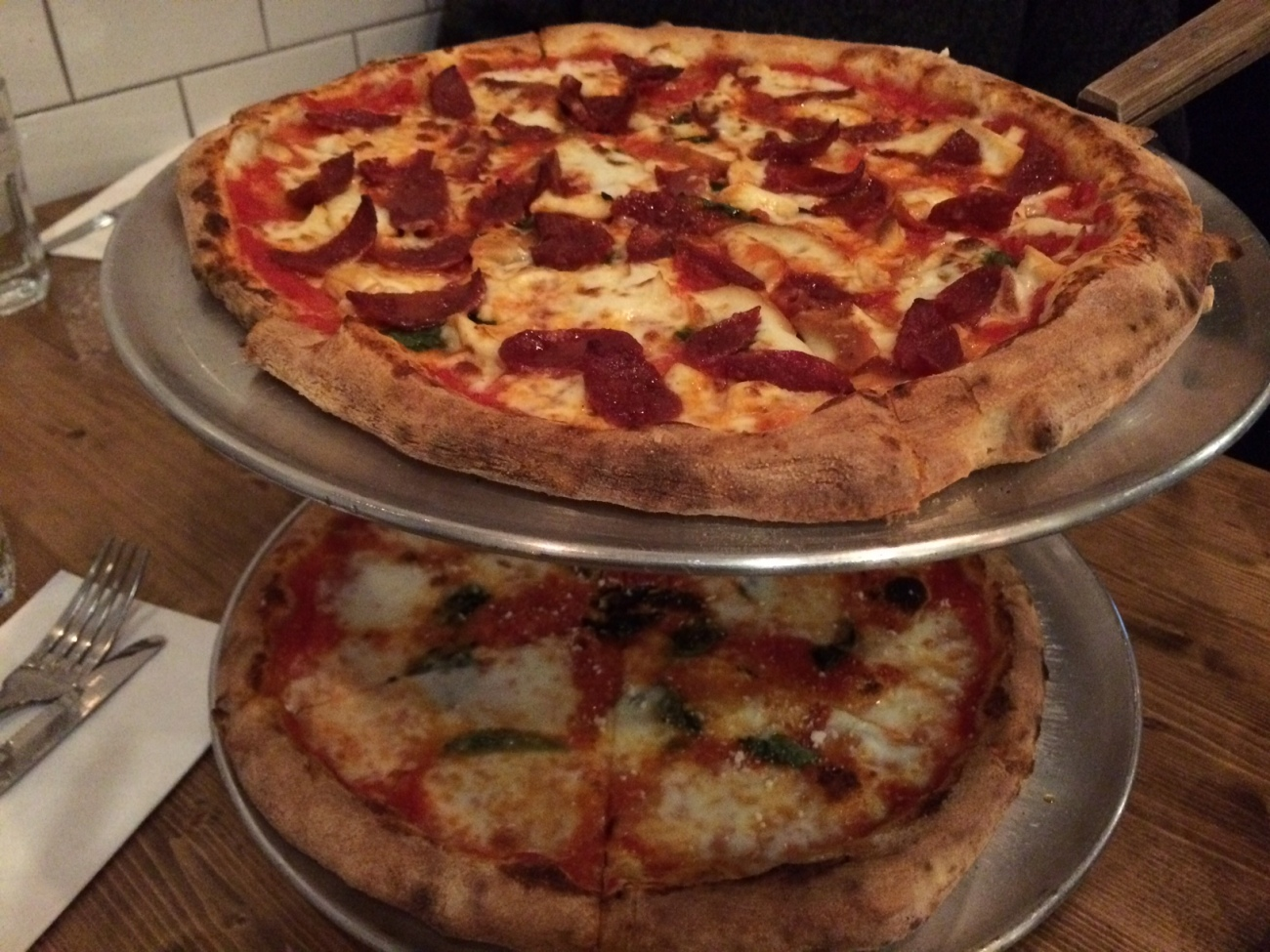 Harlem Pizza Co