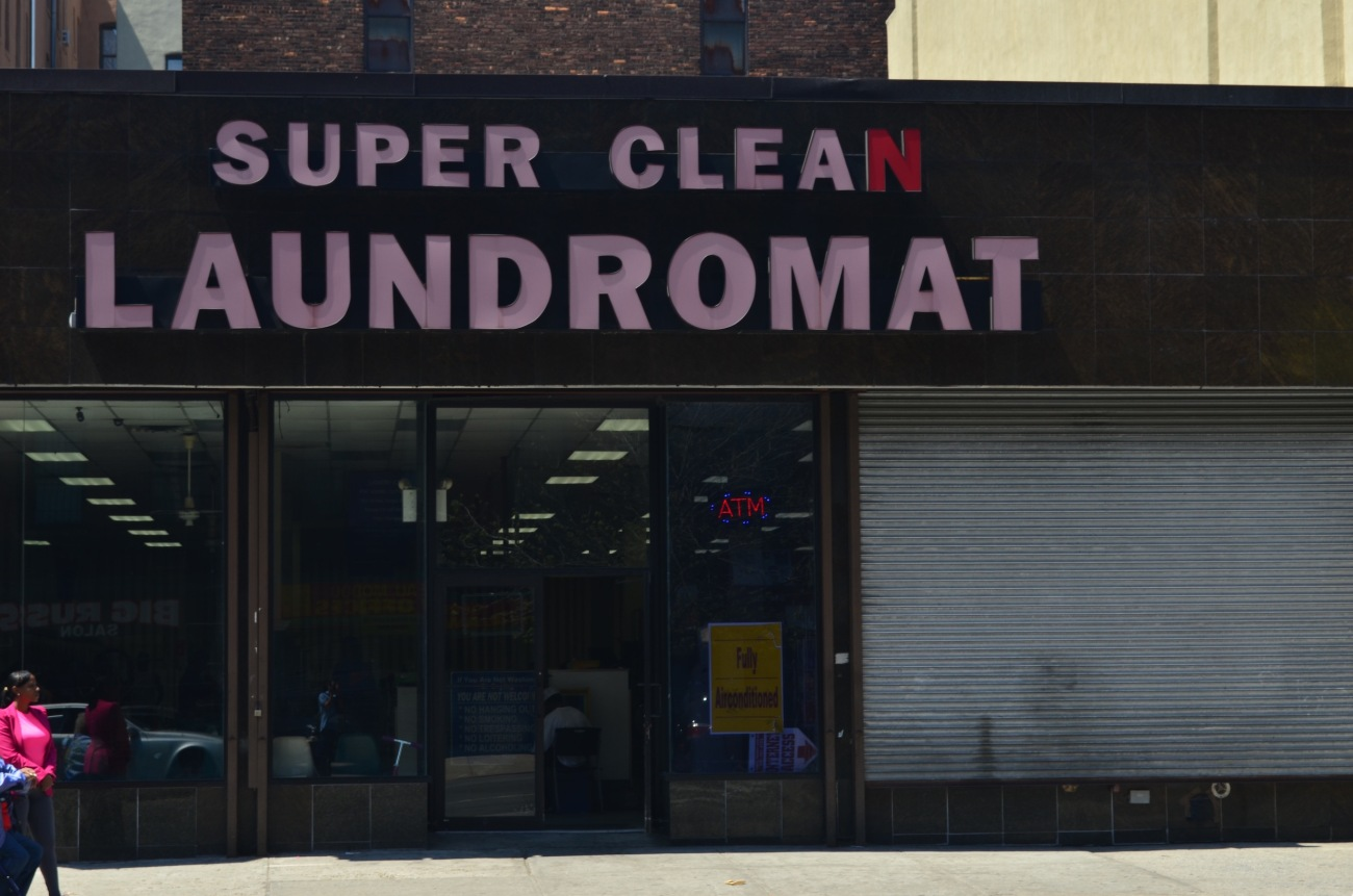 Super Clean Laundromat