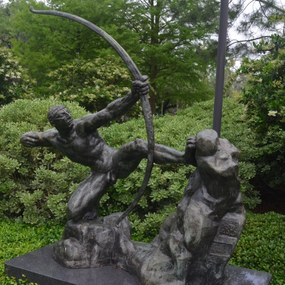 New orleans by foot and by fork full access nyc for New orleans city park sculpture garden