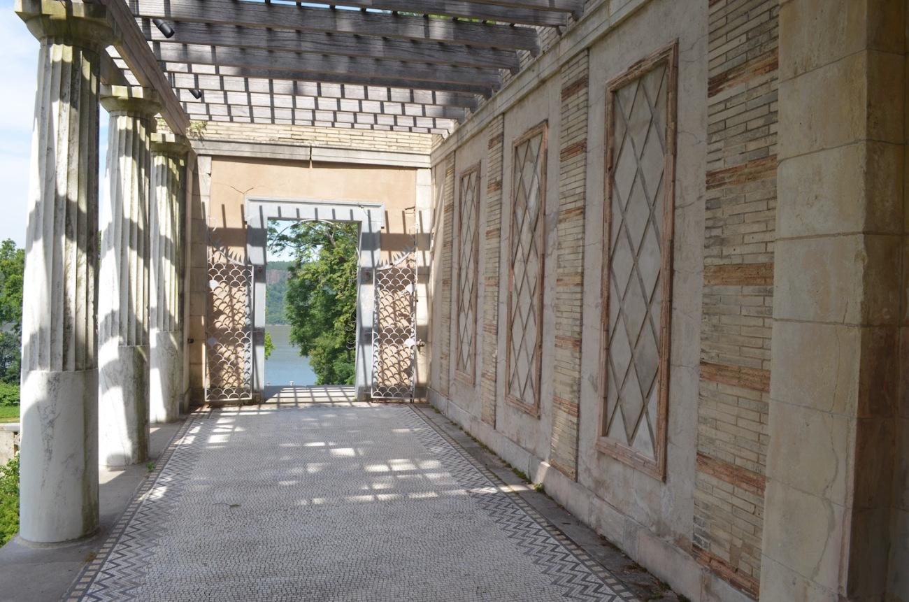 Vista at Untermyer Gardens