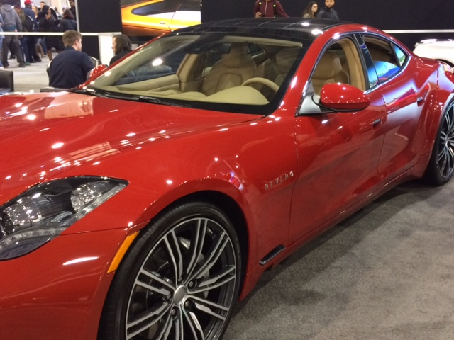 red-karma-revero-at-philadelphia-auto-show