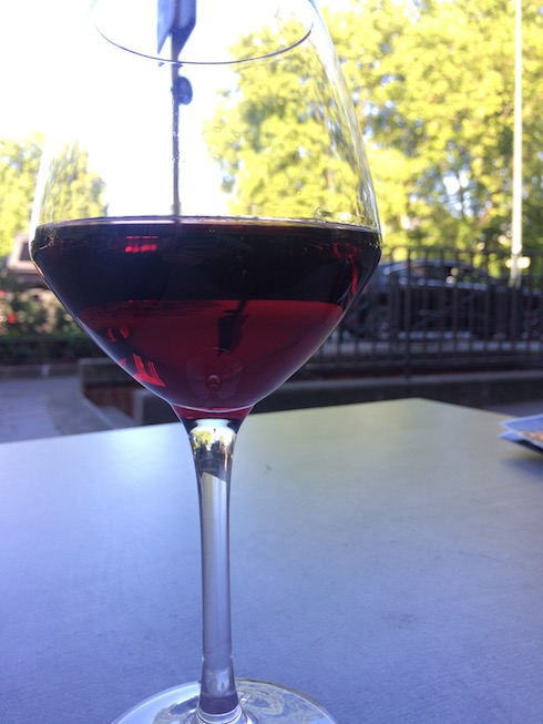 Red Wine in France