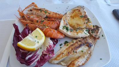 The Foods of Apulia in Southern Italy