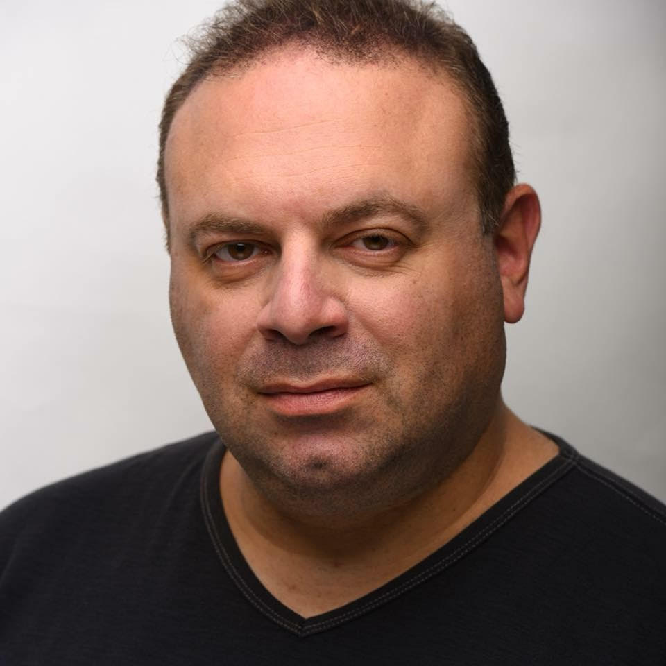 New Film Sarah Q Features Up And Coming Actor George Andreakos