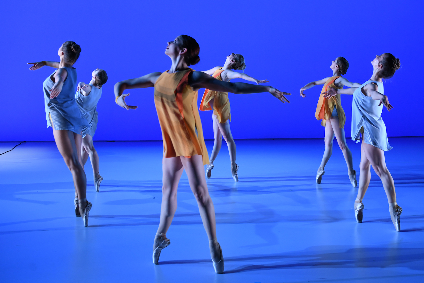 BalletNext: Beautiful Choreography Expertly Performed