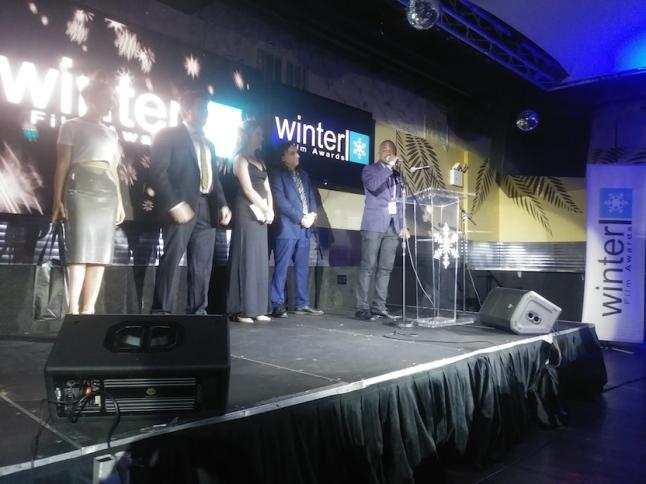 NYC Winter Film Festival