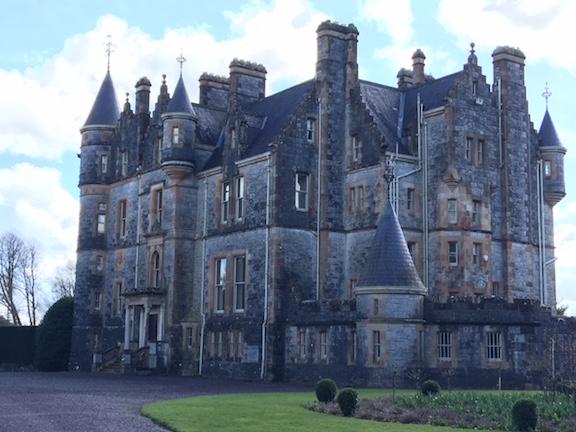 Blarney Manor