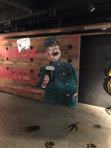 Guinness Factory Tour
