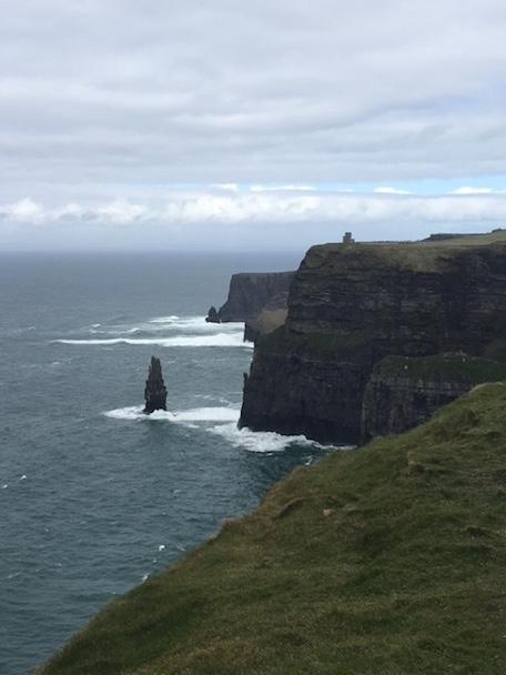 Ireland Cliffs of Moher