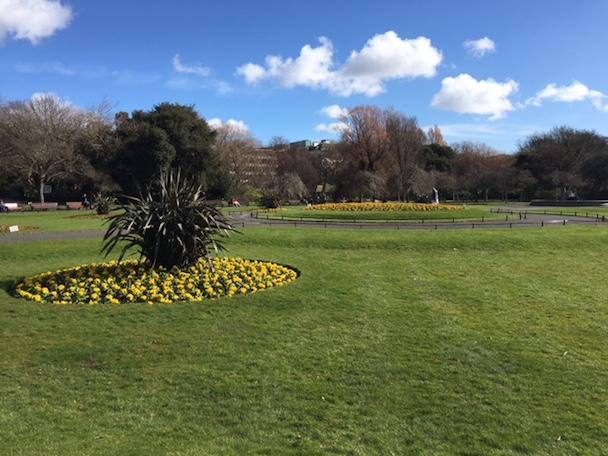 Saint Stephens Park