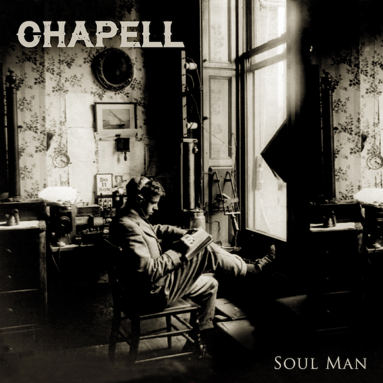 Chapell: Old School Talent Meshing with a Modern Flavor
