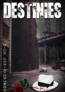 Destinies by Nick Christophers