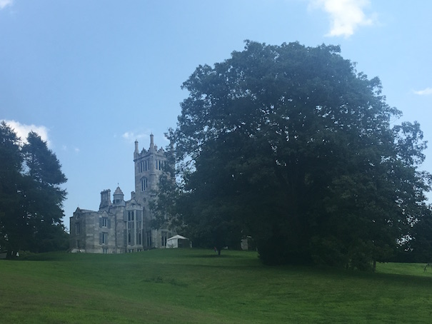 Lyndhurst Mansion and Grounds